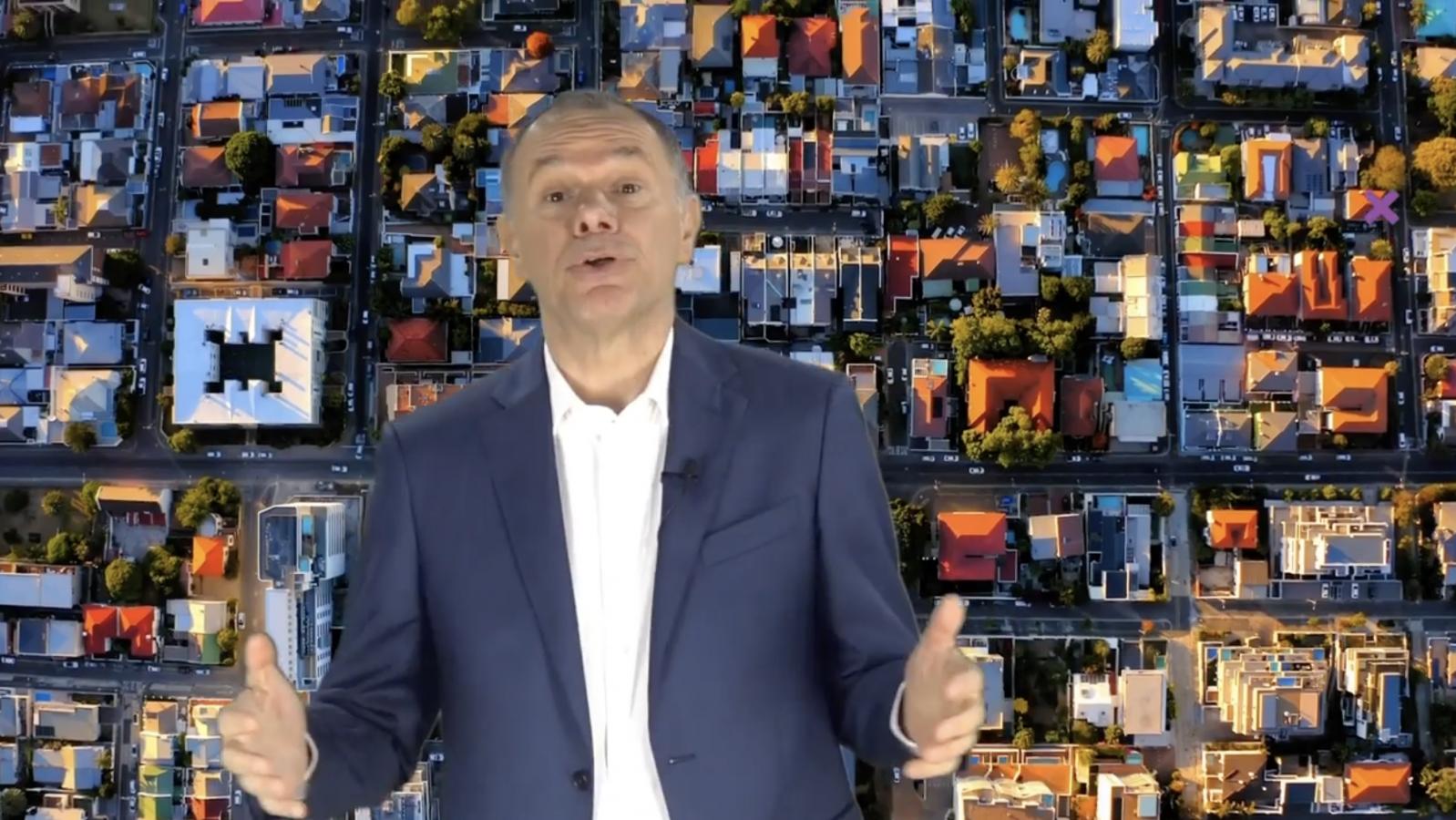 Gian Luigi Sarzano: ecco come sta evolvendo il mercato immobiliare